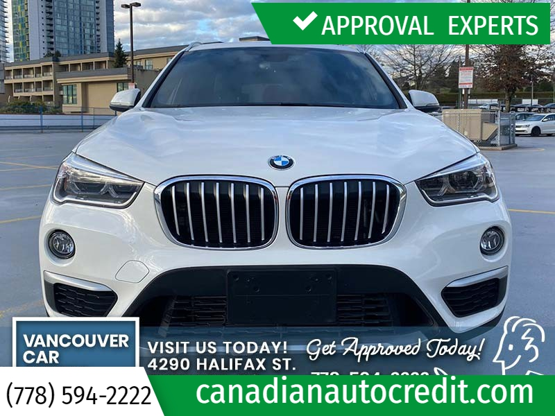 BMW X1 2017 price $28,988