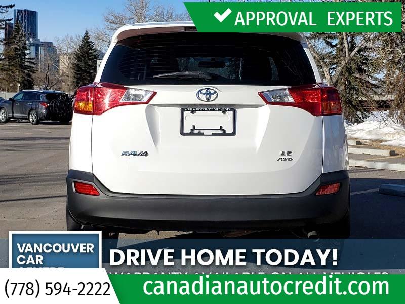 Toyota RAV4 2015 price $22,988
