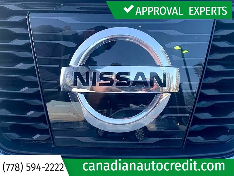 Nissan Rogue 2017 price $28,988