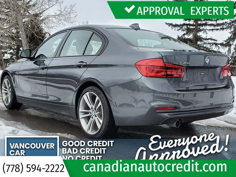 BMW 3 Series 2015 price $23,988