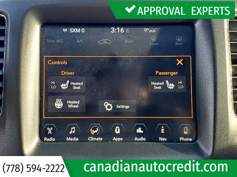 Jeep Compass 2017 price $26,988