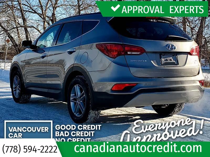Hyundai Santa Fe Sport 2017 price $22,988