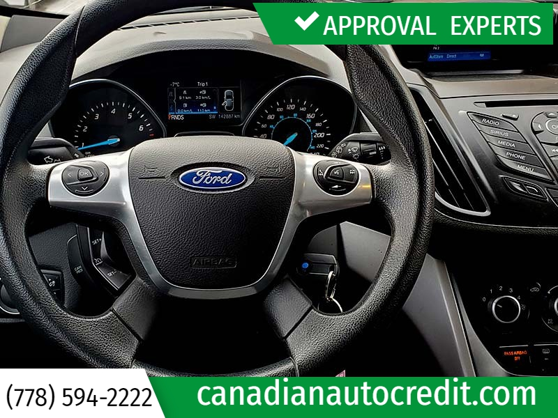 Ford Escape 2016 price $14,988