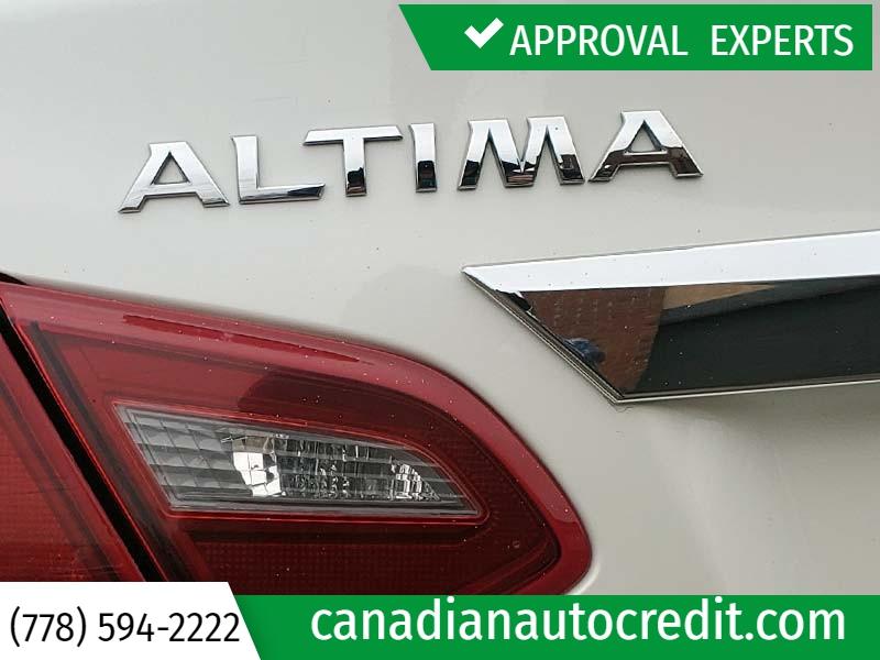 Nissan Altima 2017 price $17,988