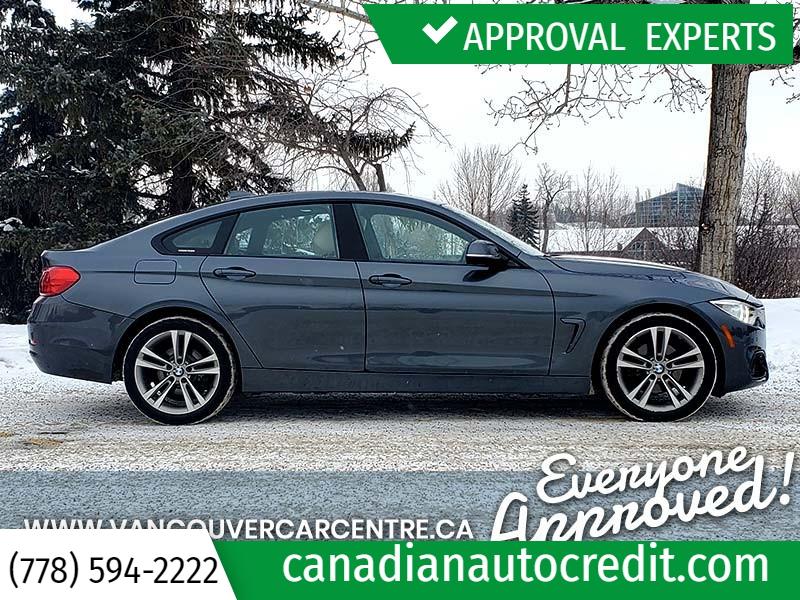 BMW 4 Series 2016 price $26,988