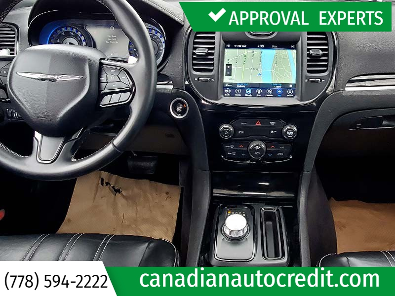 Chrysler 300 2018 price $30,988