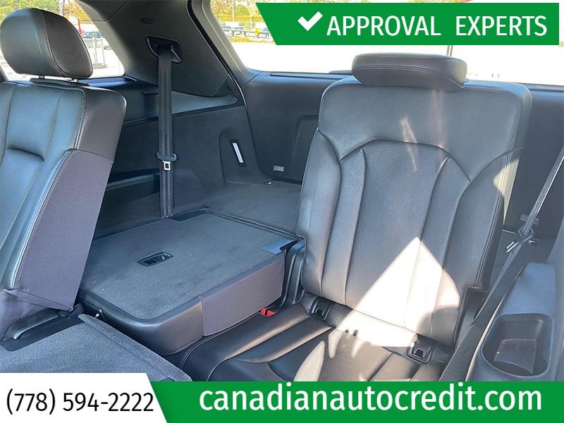 Audi Q7 2017 price $42,988