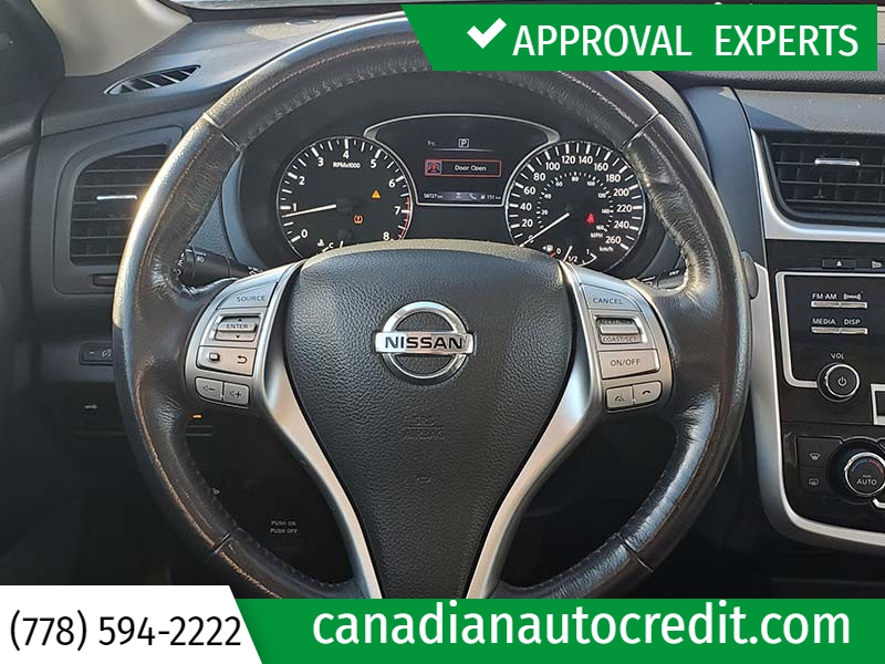 Nissan Altima 2018 price $20,988