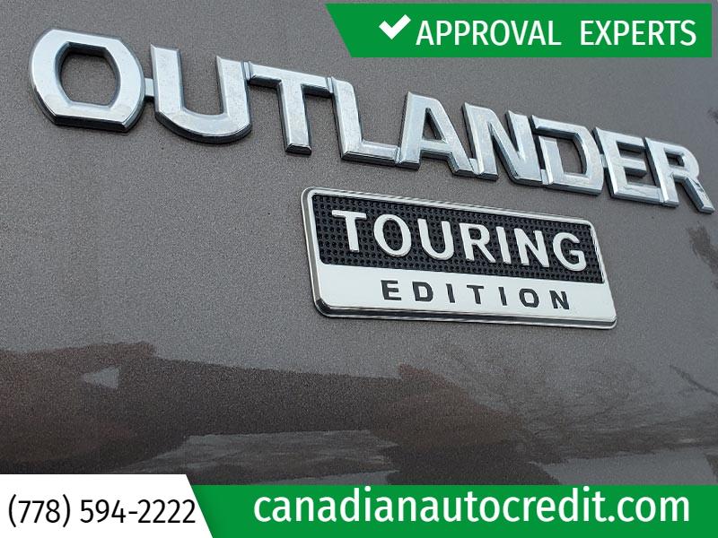 Mitsubishi Outlander 2017 price $23,988