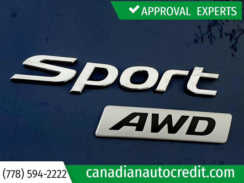 Hyundai Santa Fe Sport 2018 price $24,988