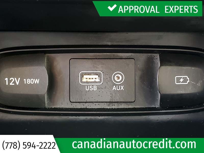 Hyundai Santa Fe 2019 price $26,988