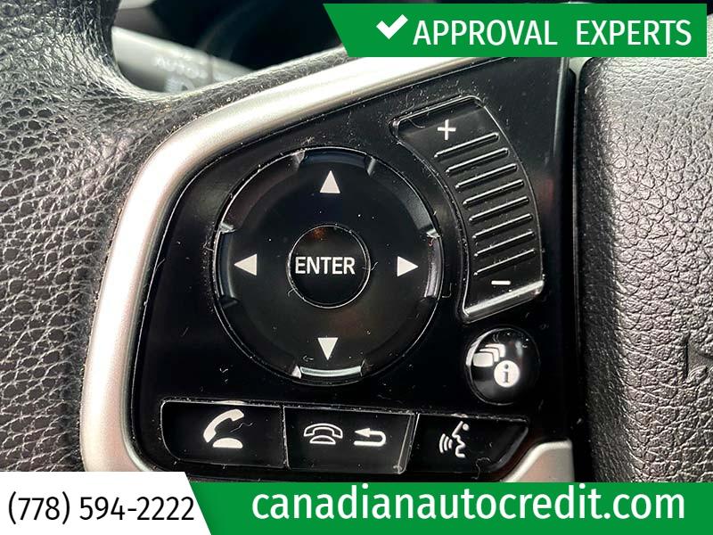 Honda Civic Sedan 2017 price $19,988