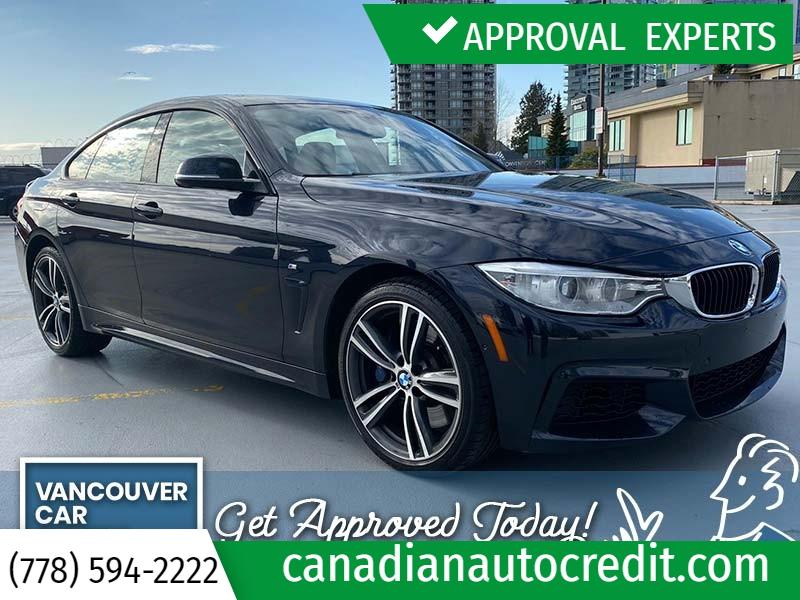 BMW 4 Series 2015 price $30,988
