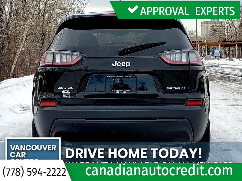 Jeep Cherokee 2019 price $25,988