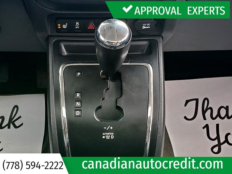 Jeep Patriot 2016 price $16,988
