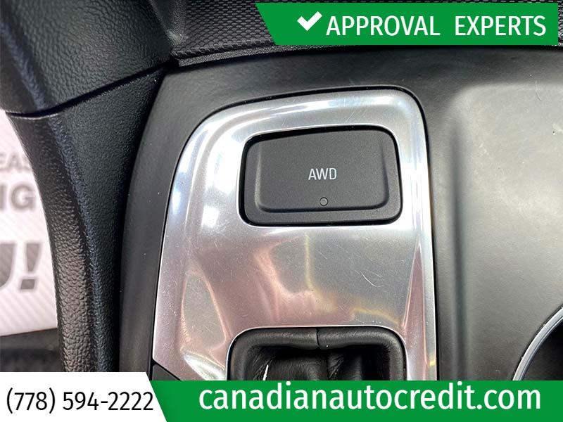 Chevrolet Equinox 2018 price $23,988