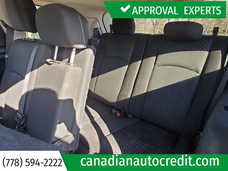 Dodge Journey 2017 price $20,988