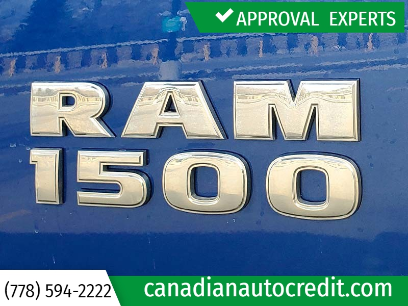 Ram 1500 2016 price $35,988