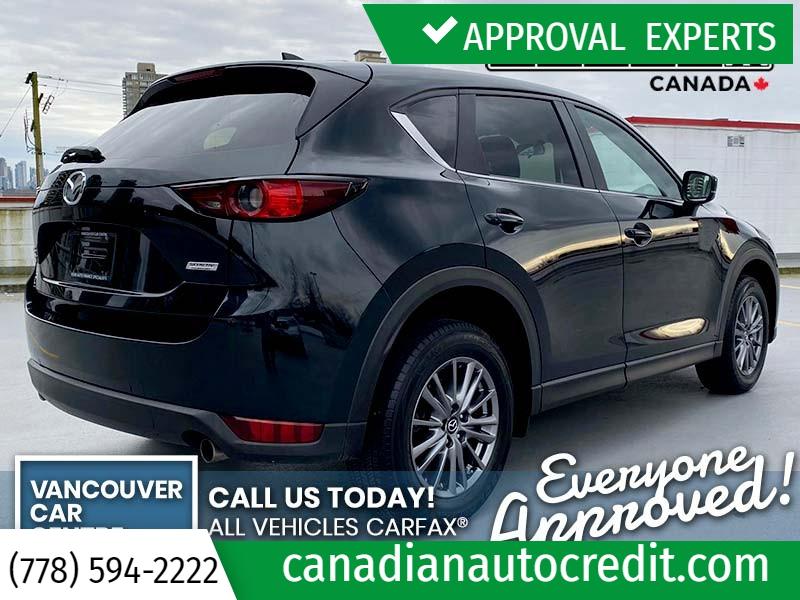 Mazda CX-5 2017 price $25,988