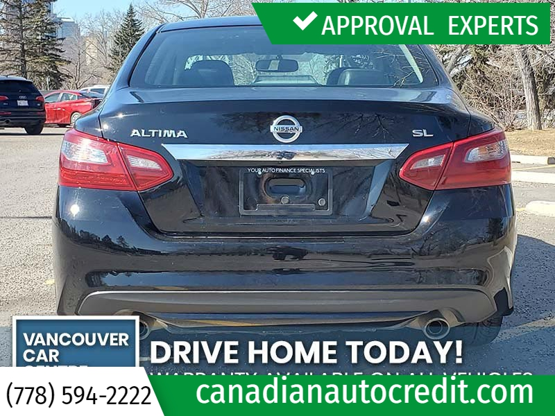 Nissan Altima 2018 price $22,988