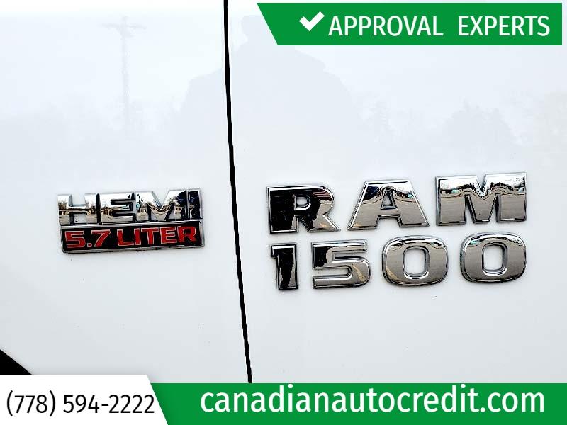 Ram 1500 2016 price $36,988