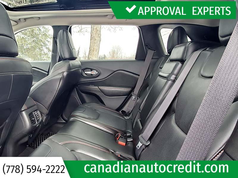 Jeep Cherokee 2015 price $25,988