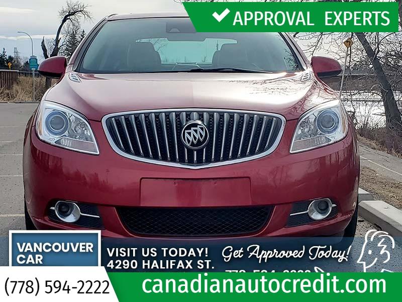 Buick Verano 2014 price $12,988
