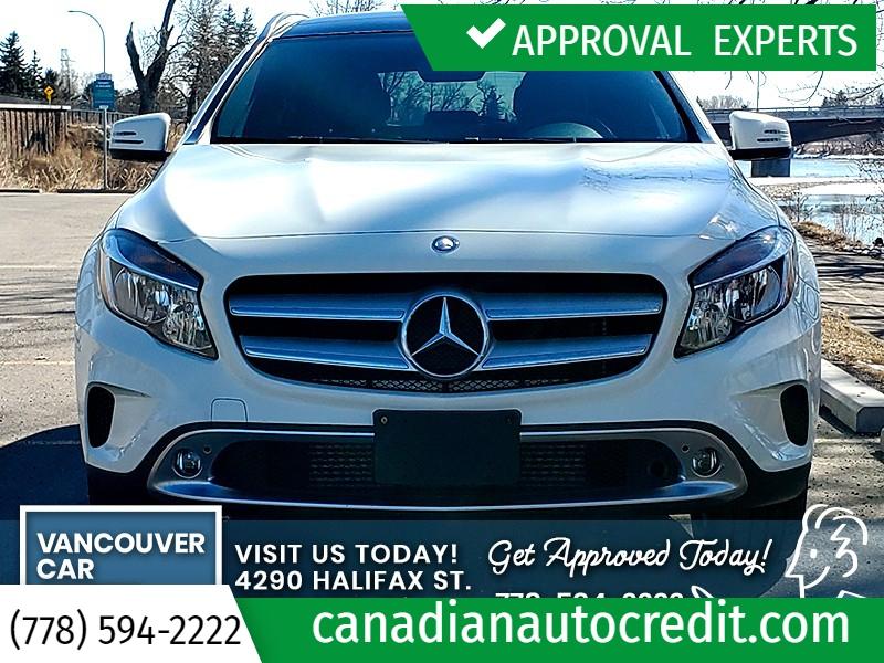 Mercedes Benz GLA 2016 price $25,988