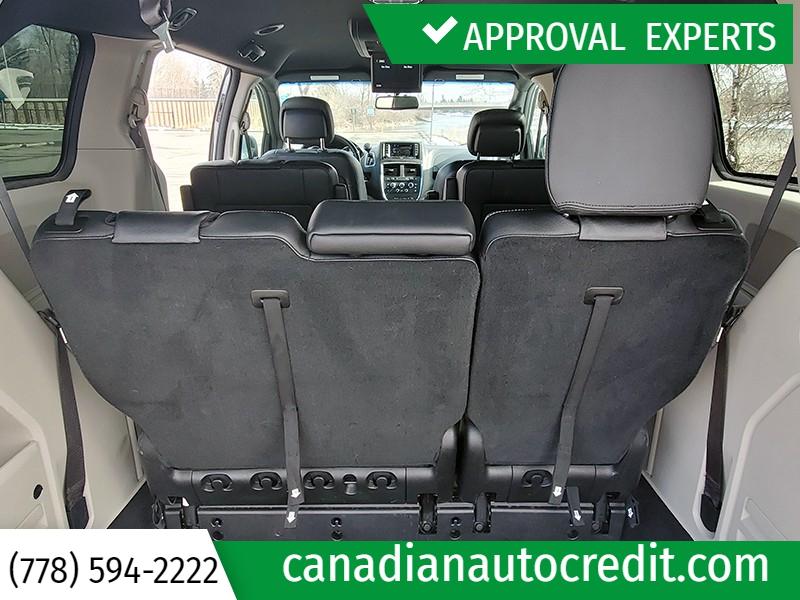 Dodge Grand Caravan 2019 price $26,988