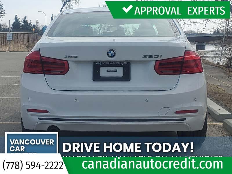 BMW 3 Series 2016 price $22,988