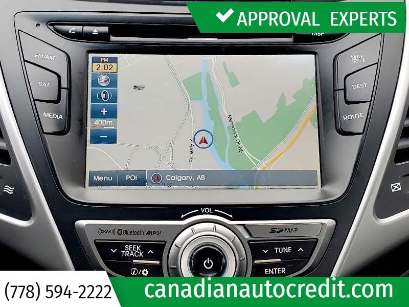 Hyundai Elantra 2015 price $13,988