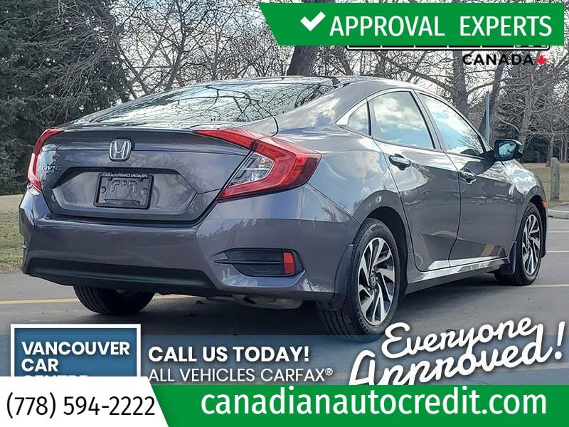 Honda Civic Sedan 2018 price $24,988