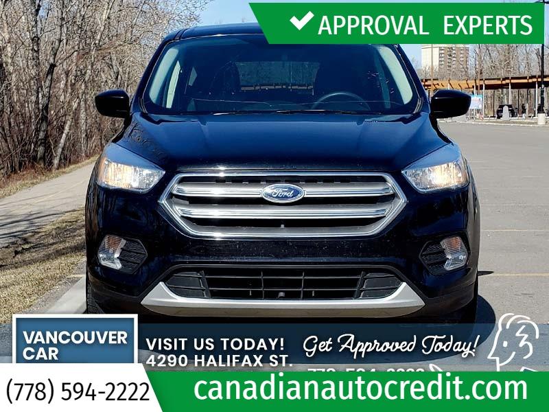 Ford Escape 2017 price $18,988