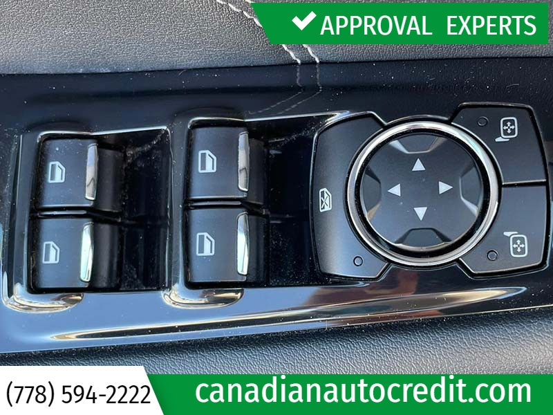 Ford Edge 2017 price $26,988