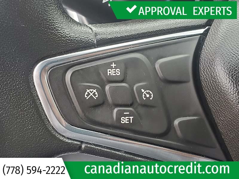 Chevrolet Equinox 2018 price $21,988