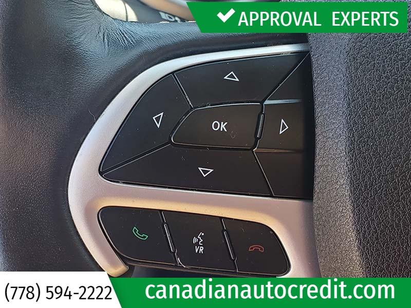 Jeep Cherokee 2018 price $25,988