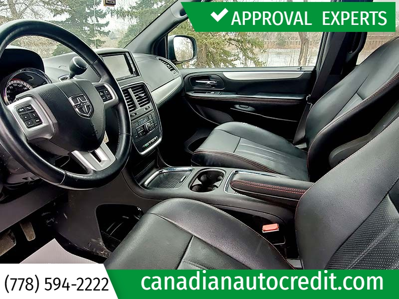 Dodge Grand Caravan 2017 price $26,988