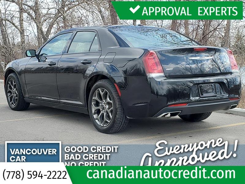 Chrysler 300 2016 price $24,988