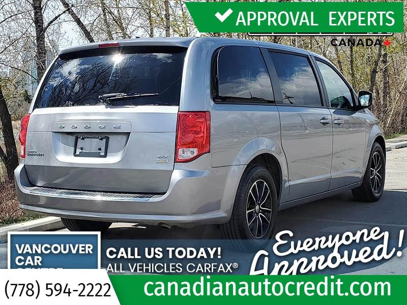 Dodge Grand Caravan 2019 price $25,988