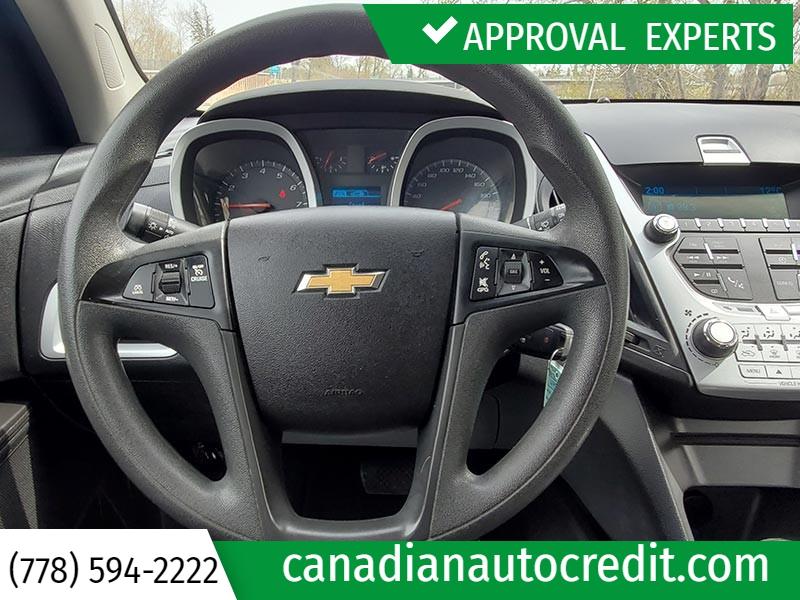 Chevrolet Equinox 2014 price $12,988