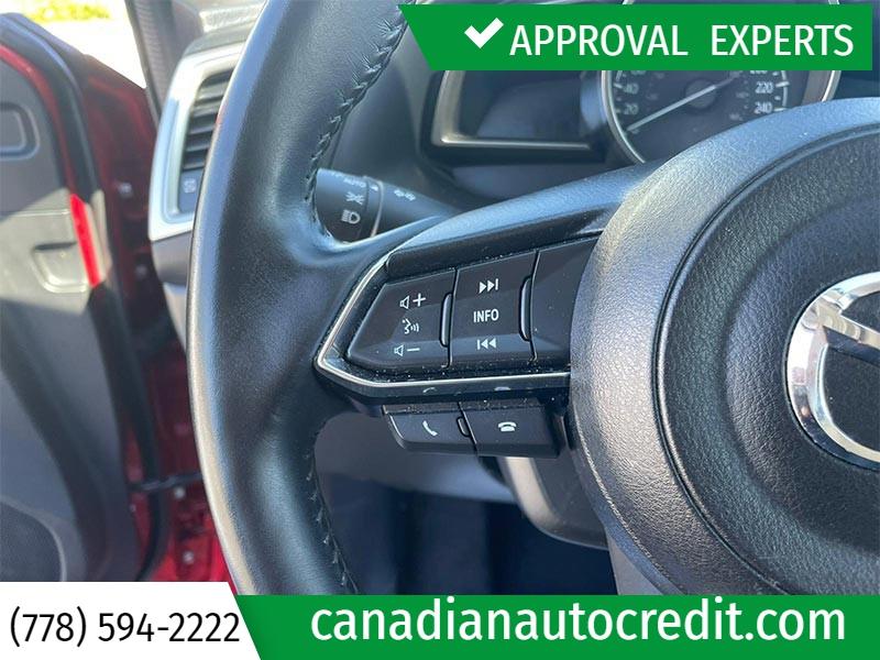 Mazda Mazda3 2017 price $17,988