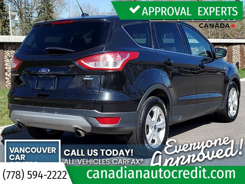 Ford Escape 2015 price $16,988