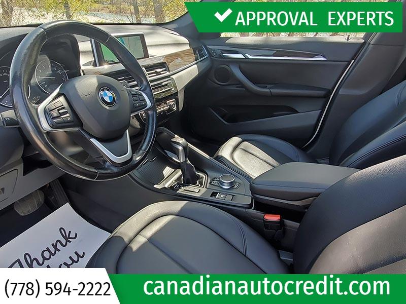 BMW X1 2017 price $27,988