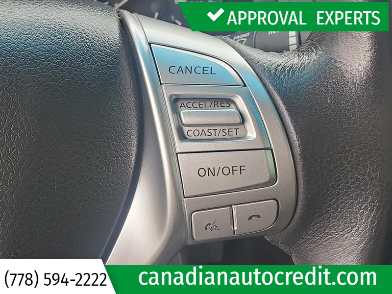 Nissan Altima 2016 price $17,988