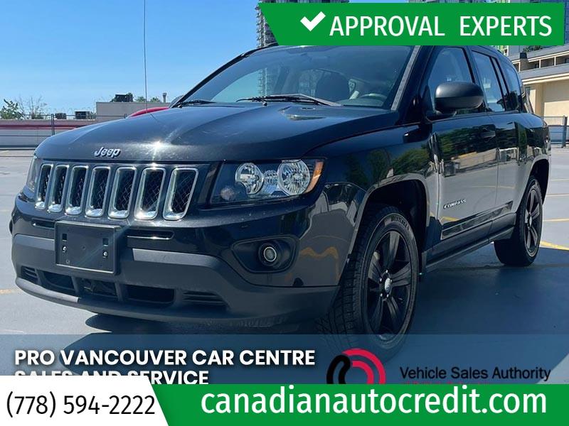 Jeep Compass 2014 price $13,988