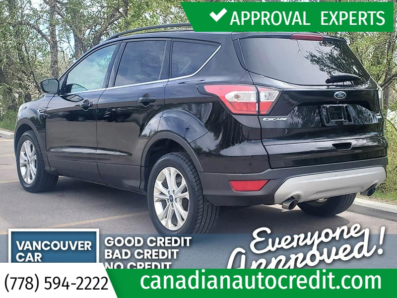 Ford Escape 2018 price $20,988