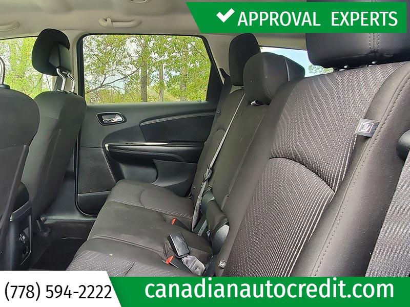 Dodge Journey 2016 price $21,988