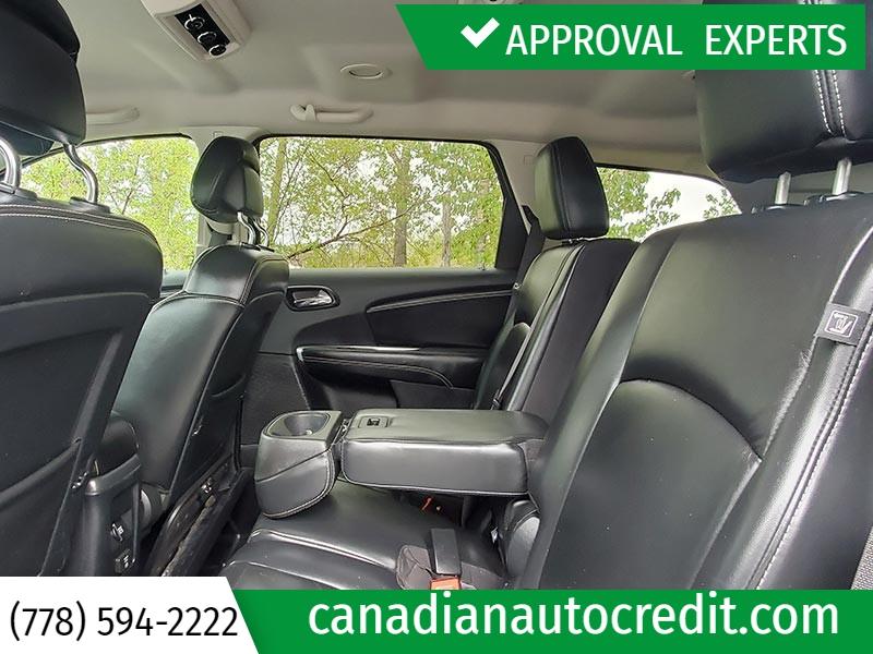 Dodge Journey 2018 price $24,988