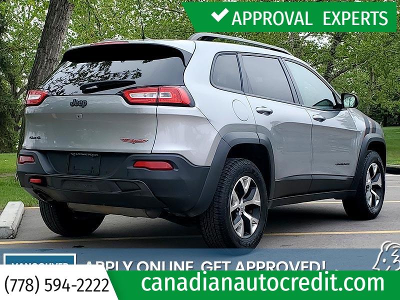 Jeep Cherokee 2016 price $26,988