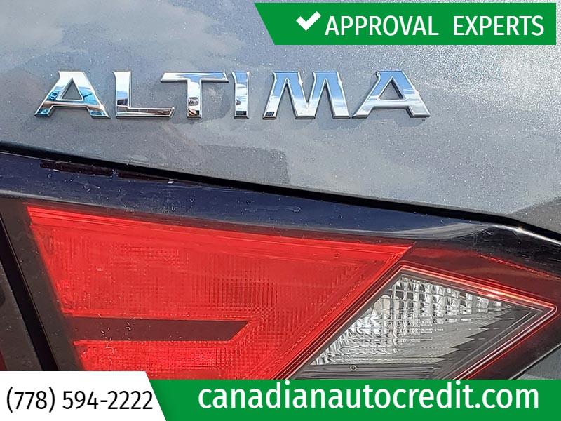 Nissan Altima 2019 price $20,988